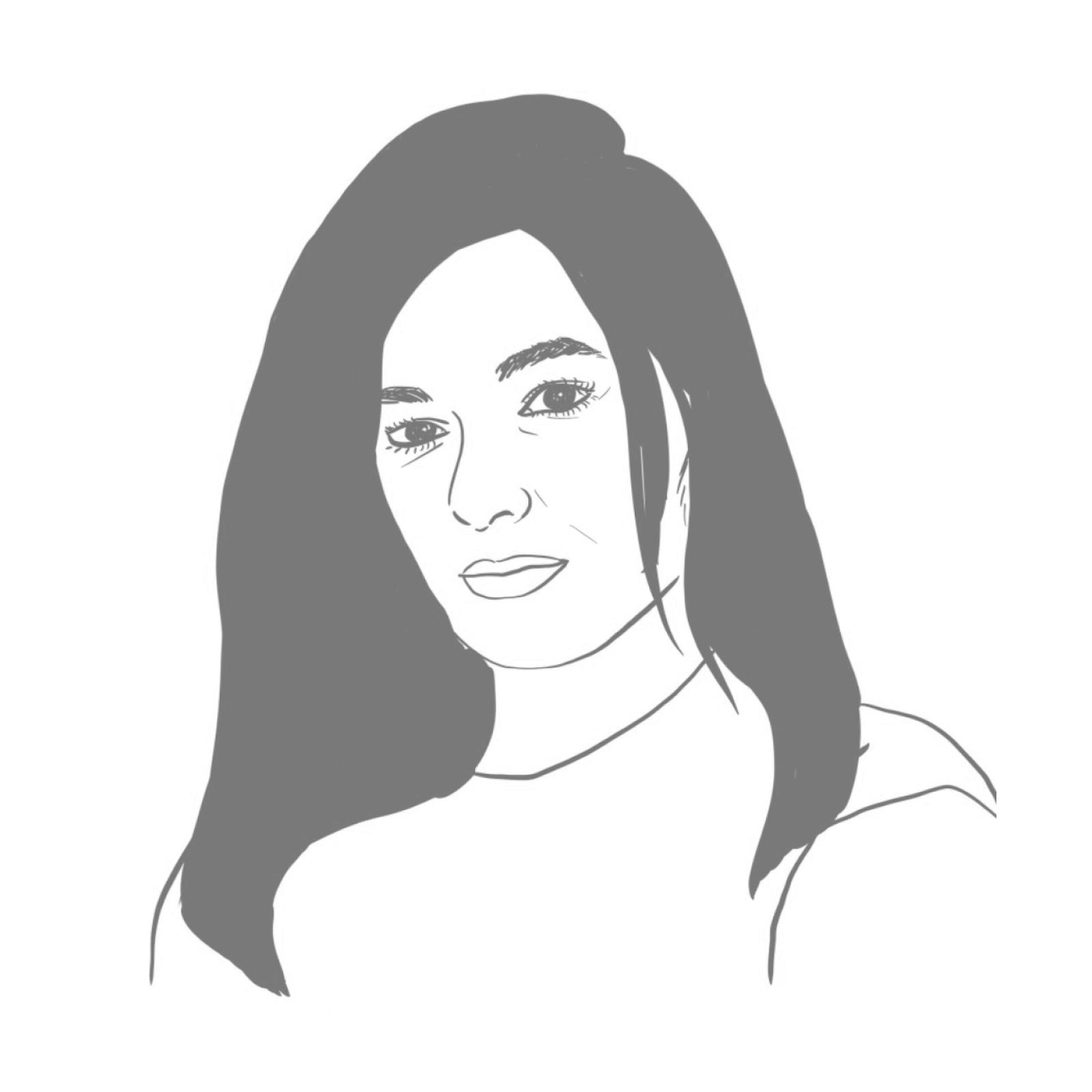 Geschäftsführerin Karin über ihre Gebärmutterhalskrebs Erkrankung