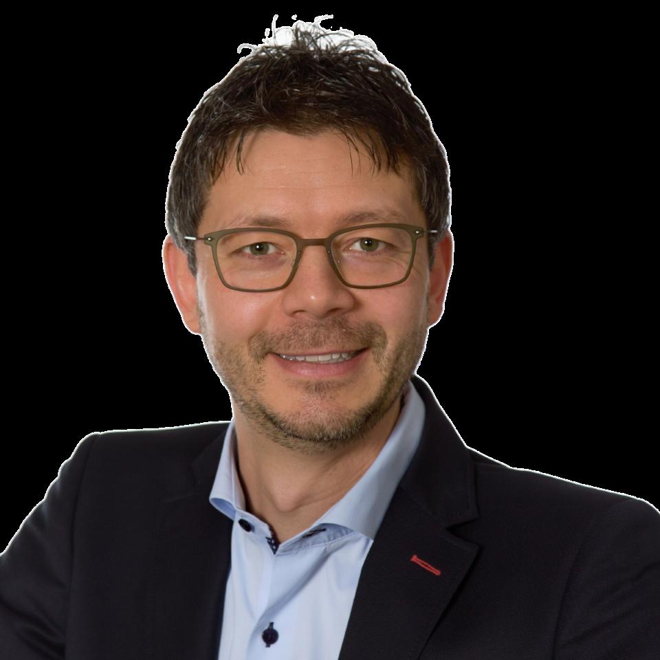 Jürgen Straubinger begleitet Krebspatienten bei den Herausforderungen ihrer Diagnose